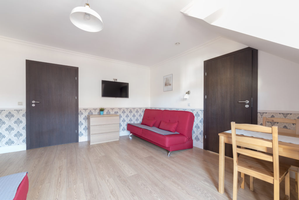 Pokoje rodzinne (Apartament)